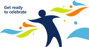Logo for International Day for People with Disability